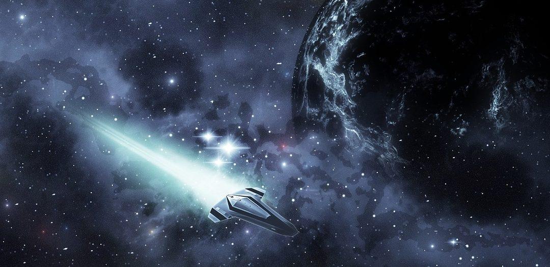 5 sci fi elképzelés, hogyan valósítható meg az űrutazás a távoli csillagokhoz- I. rész