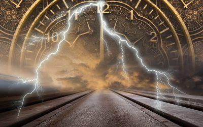 Az idő fikciója – 5 + 1 sci fi fantázia az időről
